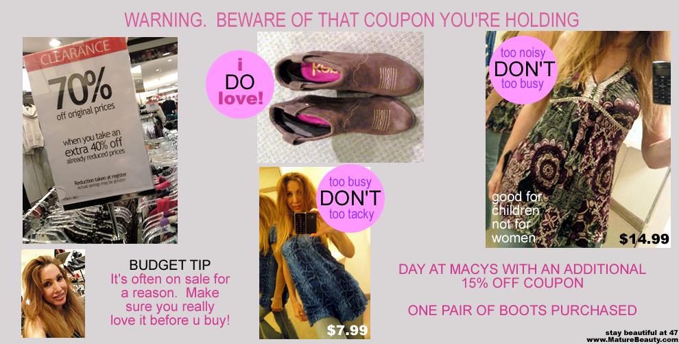 Macys, INC womens apparel, Kensie Girl boots