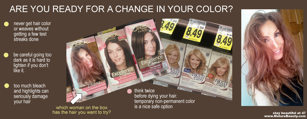 Loreal Haircolor, ColorSpa, Moisture Actif, No Ammonia, Moisturizing, Hair Colorant