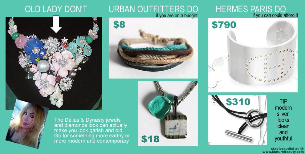 urban outfitters jewelry, hermes paris jewelry, rope jewelry, silver jewelry