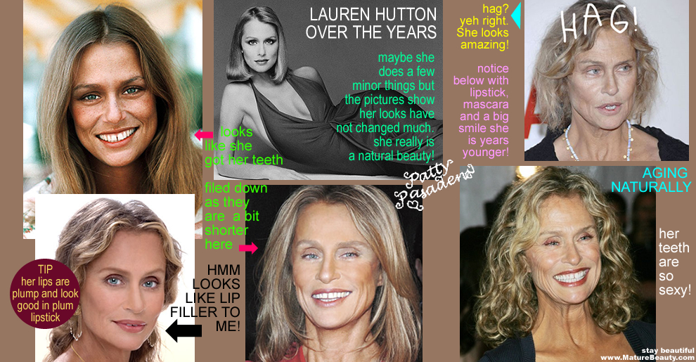 natural beauty lauren hutton, sex symbol lauren hutton, lauren hutton pictures, lauren hutton photos, lauren hutton pix, lauren hutton ageless, lauren hutton beauty tips