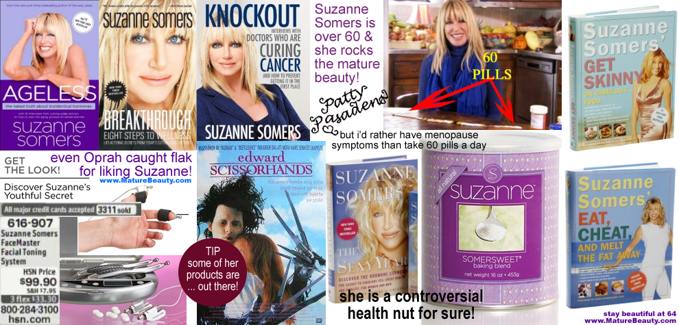 somersize, suzanne somers ageless, suzanne somers beauty secret, hsn.com, hsn, facemaster, facial toning system, hsn suzanne somers, facemaster facial toning system, thighmaster, thigh master, bio-identical hormones, breakthrough, curing cancer, ageless, somersweet, somersize diet, suzanne somers beauty products, suzanne somers get skinny, suzanne somers eat, cheat and melt the fat away, suzanne somers books, suzanne somers recipes, suzanne somers bimbo, suzanne somers cancer, suzanne somers pills, suzanne somers hormones, suzanne somers menopause